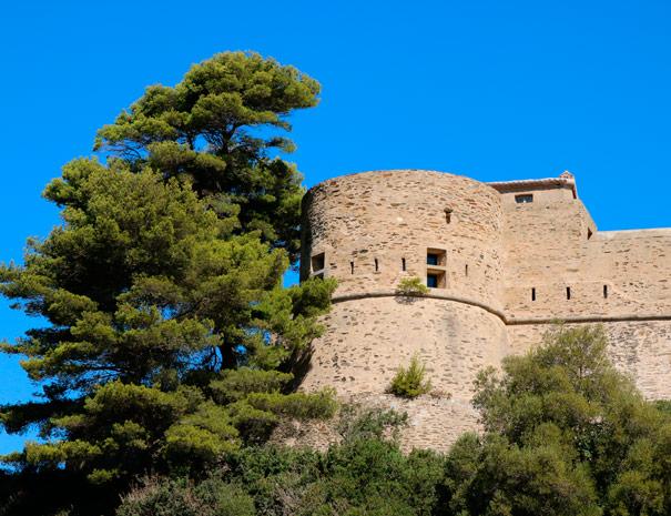 Fort de Porquerolles
